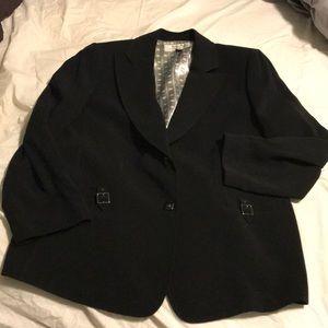 Tahari dress jacket size 16W